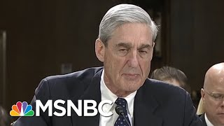 Is Special Counsel Robert Mueller Saving Ivanka Trump And The Trump Family For Last? | MSNBC