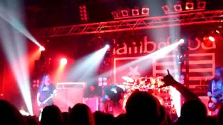 Lamb of God Live @ Cologne - Broken Hands