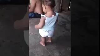 Kids Funny Dance 2018 | sweet baby dance 2018