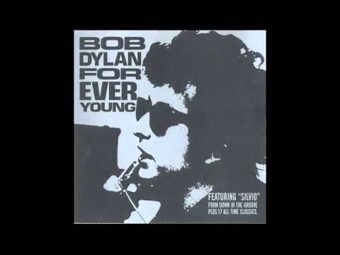 Forever Young - Bob Dylan Cover