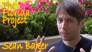 DP/30: The Florida Project, Sean Baker