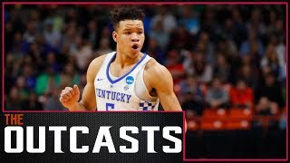 @BullScripted Discusses Chicago Bulls Draft And NBA Playoffs