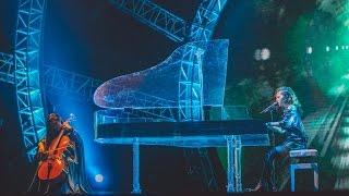 [Vietsub+Kara][Live] Đường Ray Một Chiều Piano.ver - Đến Chết Cũng Phải Yêu   G.E.M. Đặng Tử Kỳ