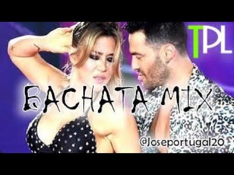 Bachata mix  (Varios Artistas)