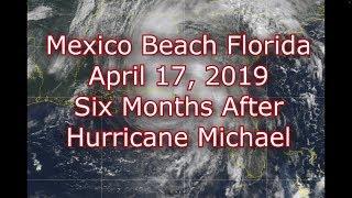 Mexico Beach Six Months After Hurricane Michael HD