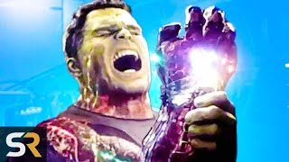 Endgame Theory: Reversing The Snap Made Things WORSE