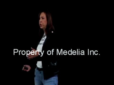 Delia Passi - Selling to Women Training - YouTube