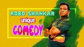 Robo Shankar B2B Comedy Scenes   Jarugandi   Bhaskar Oru Rascal   Velaikkaran   Tamil Comedy