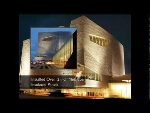 MG McGrath Inc. Architectural Sheet Metal