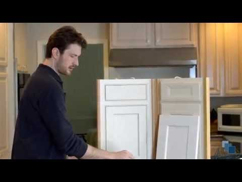 Kitchen Transformation Series: Cabinet Remodeling in Ridgefield, CT -  Part 1