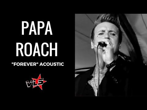 Vinnie Langdon: Papa Roach - Forever - Live Performance