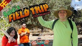 BALDI'S FIELD TRIP: THE MUSICAL [by Random Encounters]