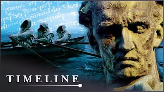 The Monk Who United Europe (Roman Empire Documentary) | Timeline