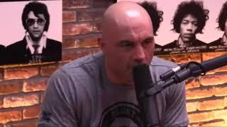 Neil DeGrasse Tyson Debunks Flat Earth Theory on Joe Rogan
