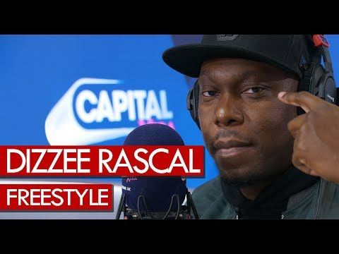 Dizzee Rascal hard freestyle on Homerton B! Westwood