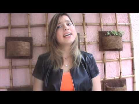 Baixar Fernanda Falconi - (Alérgico) Anahi Ft. Renne Fernandes