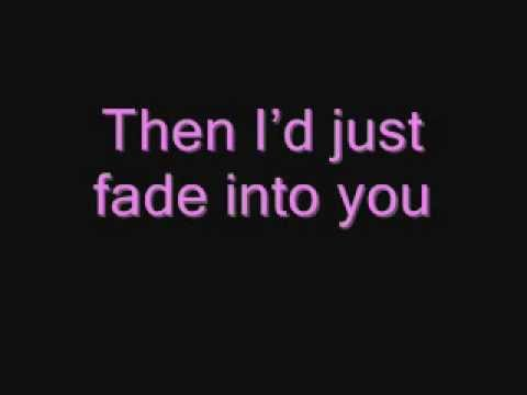Fade Into You - Scarlett O'Connor & Gunnar Scott