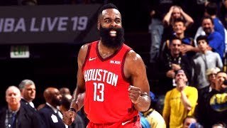 Best Game Winners and Buzzer Beaters! NBA 2018-2019 Season Part 4