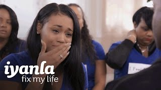 "Lira Galore's Inner ""Hurt Little Girl"" Who Was Abandoned by Her Father 