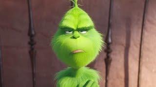 Bande annonce - Le Grinch !
