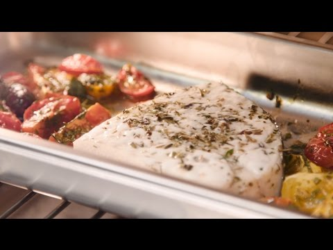 Breakfast, Lunch & Dinner Effortlessly Prepared with your Thermador Steam Oven