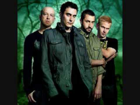 Breaking Benjamin- Evil Angel [LYRICS]