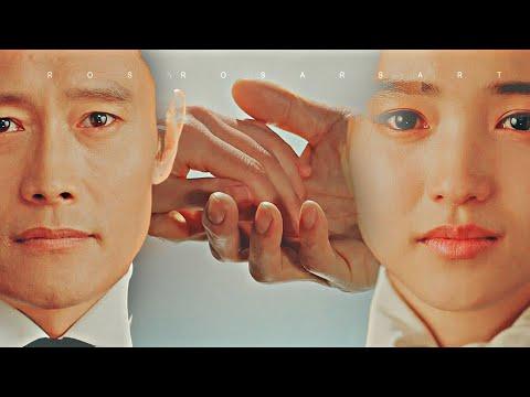 eugene choi & ae shin ✗  I missed you | Mr. Sunshine (6-12) [CC]