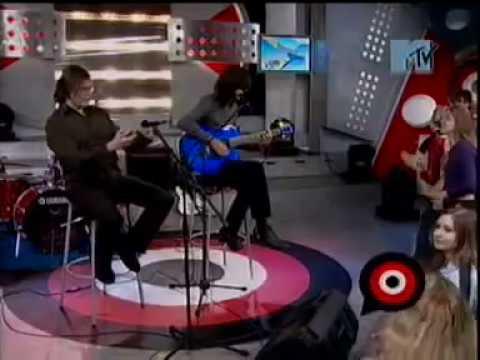 Магнитная Аномалия - Часы (live MTV)