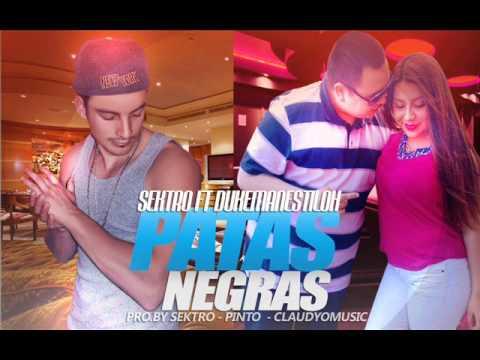 Patas Negras Oficial 2015 sektro ft Dukemanestiloh Prod By Claudyo Music -Pizarro - Alex