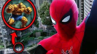 Spider-Man Far From Home Breakdown! NEW Easter Eggs You Missed! | Infinity Saga Rewatch