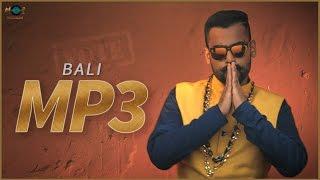 Mp3 – Bali Punjabi Video Download New Video HD