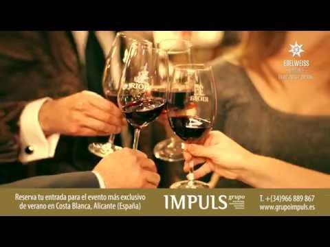 Spot Oficial Edelweiss Verano 2016 - Revista Internacional Impuls PLUS