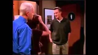 Friends Best of Chandler Bing Part 2