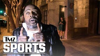 Donnell Rawlings Gives A Hilarious Breakdown Of Rondo:CP3 Fight   TMZ Sports