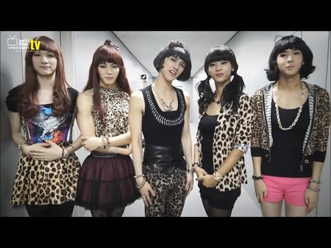 VIXX Cross-dressing (a.k.a VIXX GIRLS) Compilation