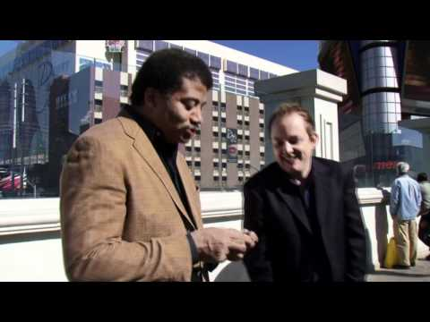 The Heist with Neil deGrasse Tyson and Apollo Robbins