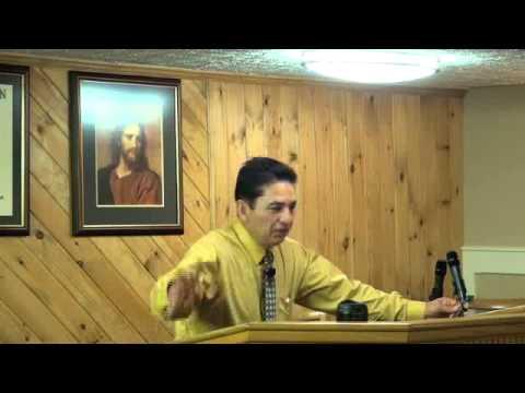 12-1128 - Possessing The Gates of The Enemy - Daniel Martinez