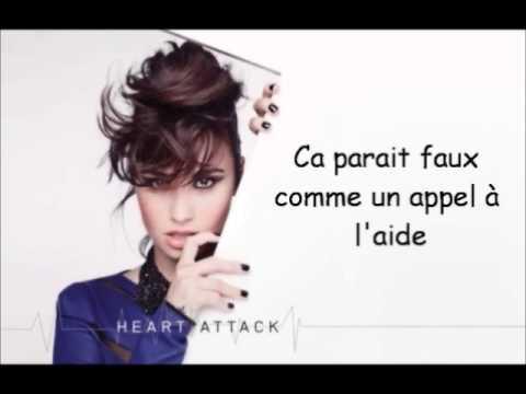 Baixar Demi Lovato Heart Attack Traduction Française