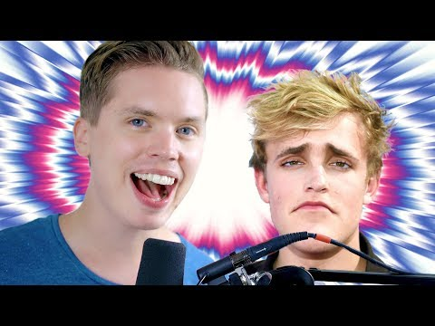SINGING DISS TRACKS: JAKE PAUL & JACKSFILMS
