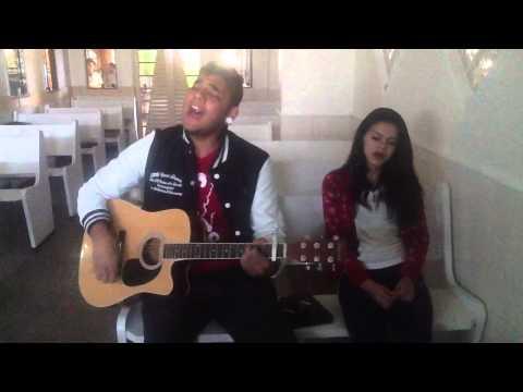 Baixar Arthur Duarte & Maiza Gabriela-É isso aí ( cover ana carolina e seu jorge)