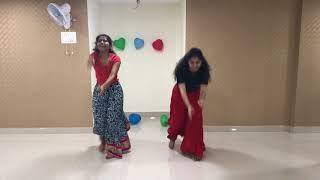 Kummi Adi   Sillunu oru Kadhal   Kriya Wedding & Sangeet Choreography