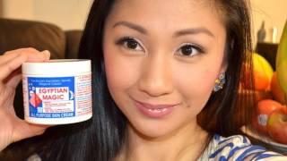 Egyptian Magic All Purpose Skin Cream Review