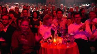 Pink Martini live in BASSSSSSSSSEL
