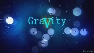 Gravity - Chase Atlantic (Lyrics)