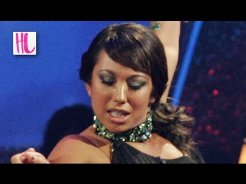 Cheryl Burke Talks Dancing With The Stars - Smashpipe Entertainment
