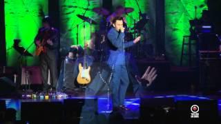 Memorial Day Celebration Concert - Chơi Vơi Trong Cơn Đau - Dương Triệu Vũ