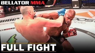 Full Fight | Michael Page vs. Richard Kiely - Bellator 227