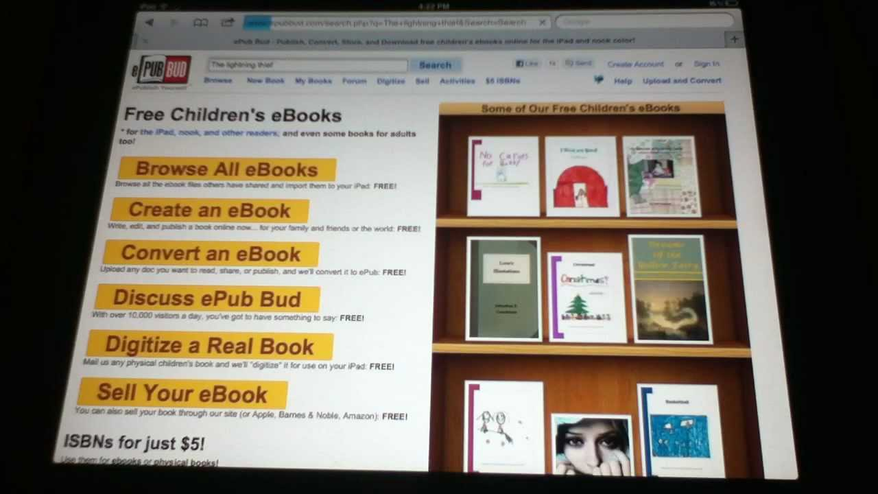 how to get free books on iphone how to free books on iphone and ipod touch 1875