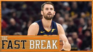 NBA Trade Rumors: Which Teams Should Trade For Kevin Love?