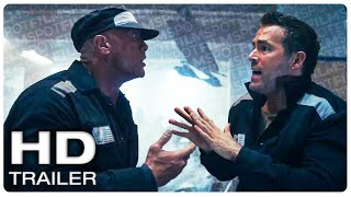 RED NOTICE Official Trailer Teaser (NEW 2021) Dwayne Johnson, Ryan Reynolds Action Movie HD